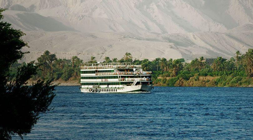 Presidential Nile cruises | Nile river cruise, Cruise ...