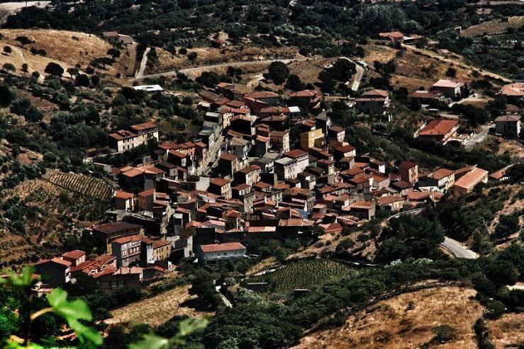 Voilà #Bultei. #Goceano #SaCostera #Sardegna  #sardignagalana