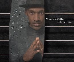"""Released on March 8, 2005, """"Silver Rain"""" is the seventh album by bassist Marcus Miller. TODAY in LA COLLECTION on RVJ >> http://go.rvj.pm/7j2"""
