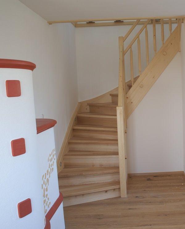 Escadas e balaustradas   Baumfreund