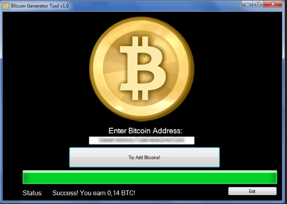 Download the new bitcoin generator 2015 no survey what is bitcoin how to buy bitcoin a step by step guide modern investor ccuart Gallery