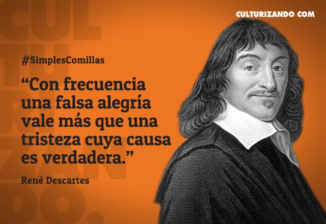 12 Frases De René Descartes Frases Filosoficas Frases Y