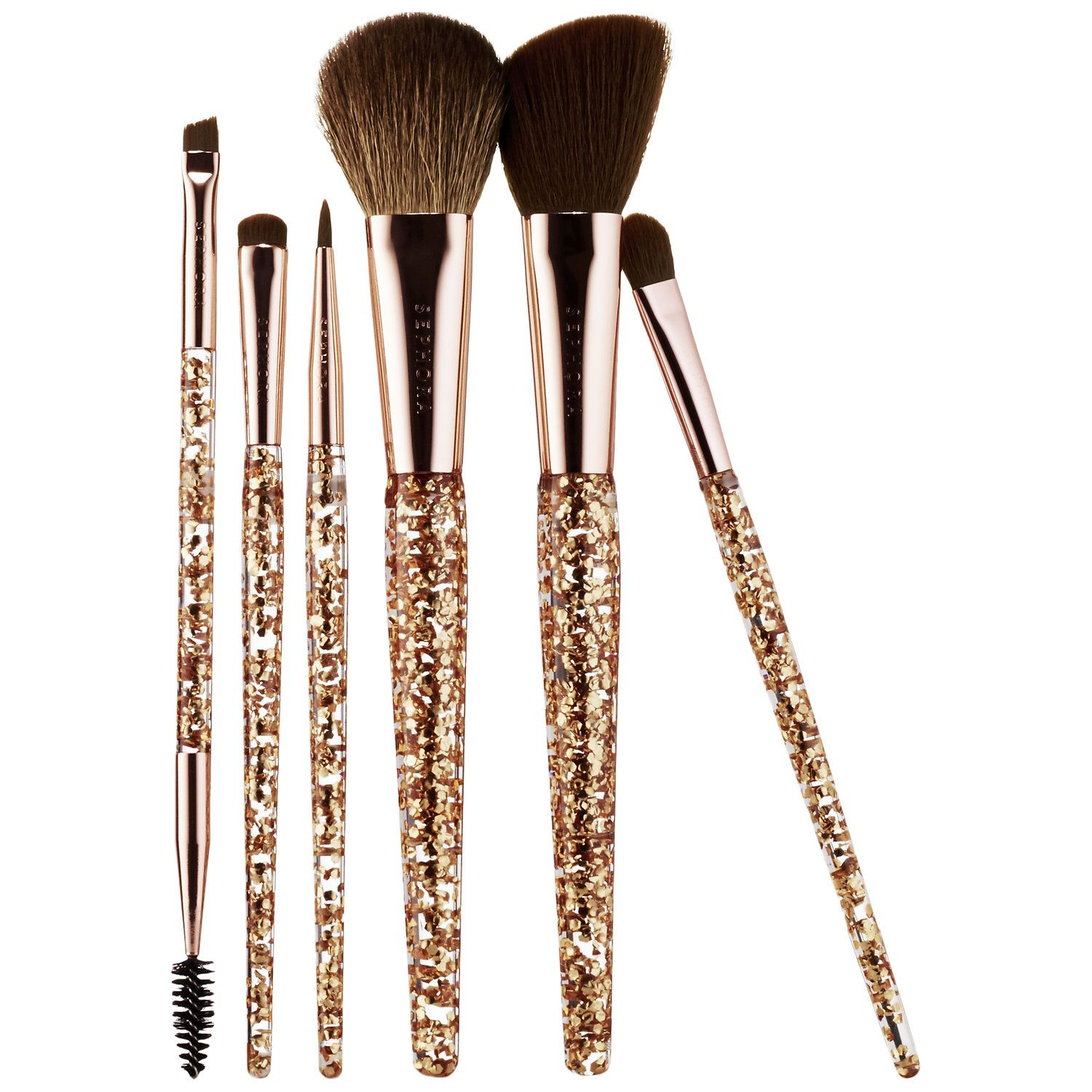 Shop Sephora Collection's Be Spotted Brush Set at Sephora