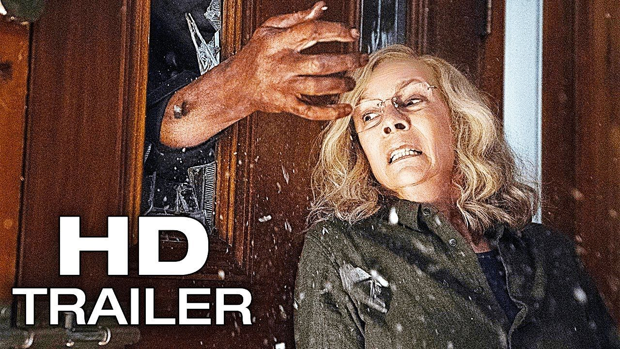 HALLOWEEN Official Trailer Teaser (2018) Subscribe for