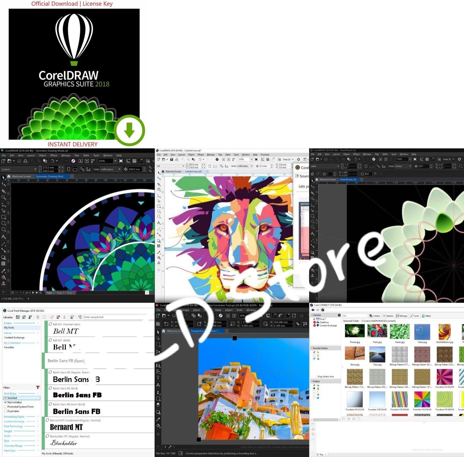Coreldraw x8 graphics suite 2018 download | Coreldraw X8