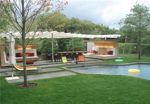 Elegant Big Backyard Landscaping Ideas Large Yard Landscaping Ideas ...