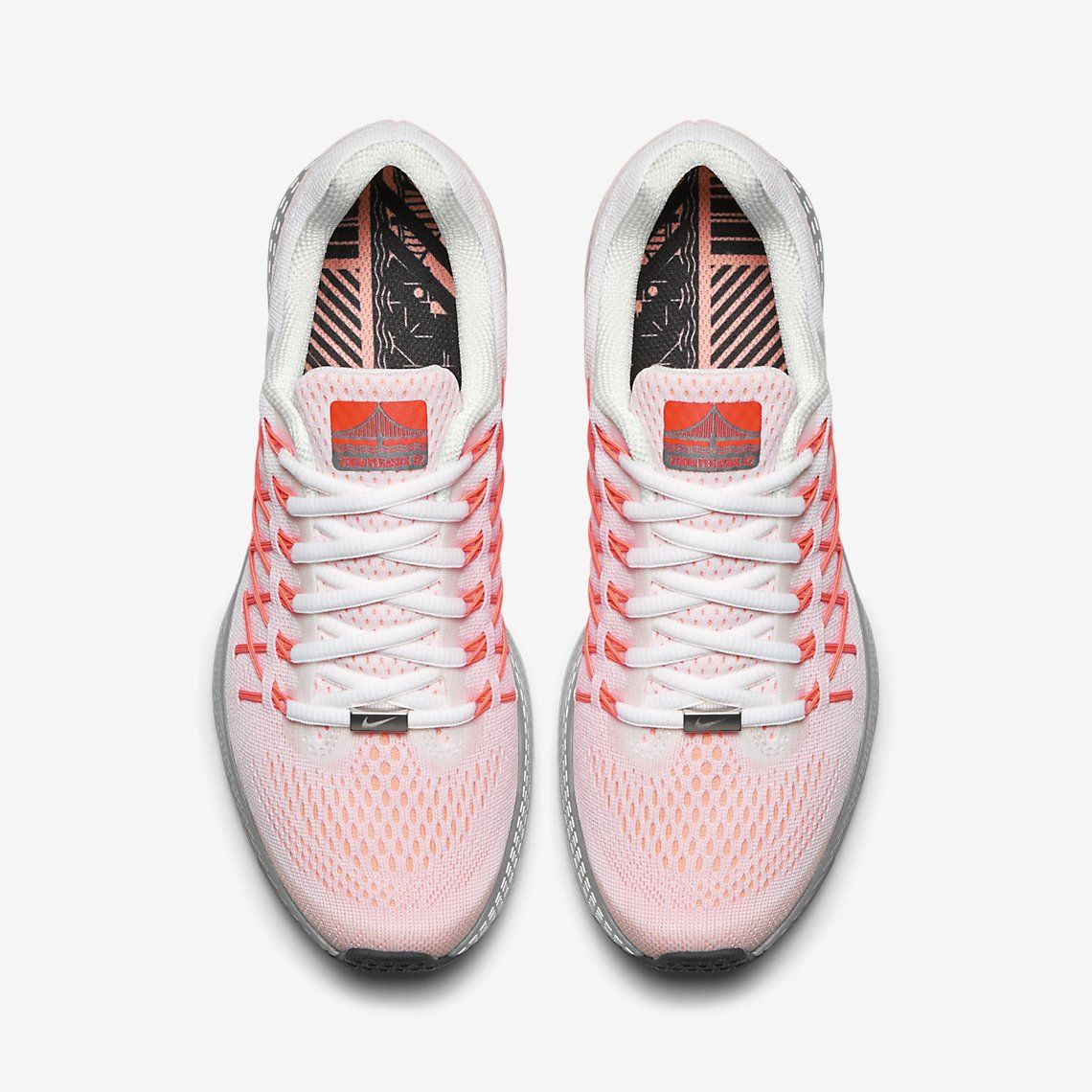 The Nike Air Zoom Pegasus 32 Women S Half Marathon Women S Running Shoe Womens Running Shoes Marathon Women Running Women