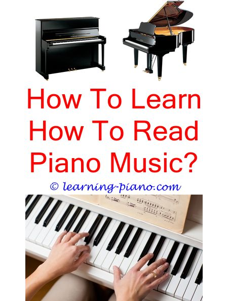 How To Learn A New Piano Piece Pianos Piano Scales And Learning Piano