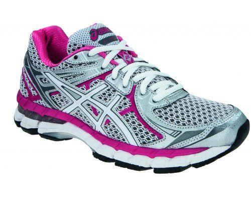 ASICS GT 2000 V2 Women's Running Shoes 7 Pink   Kencleng