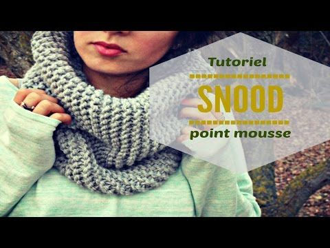 tuto tricotin le snood tress youtube loom knitting pinterest loom knitting snood and. Black Bedroom Furniture Sets. Home Design Ideas
