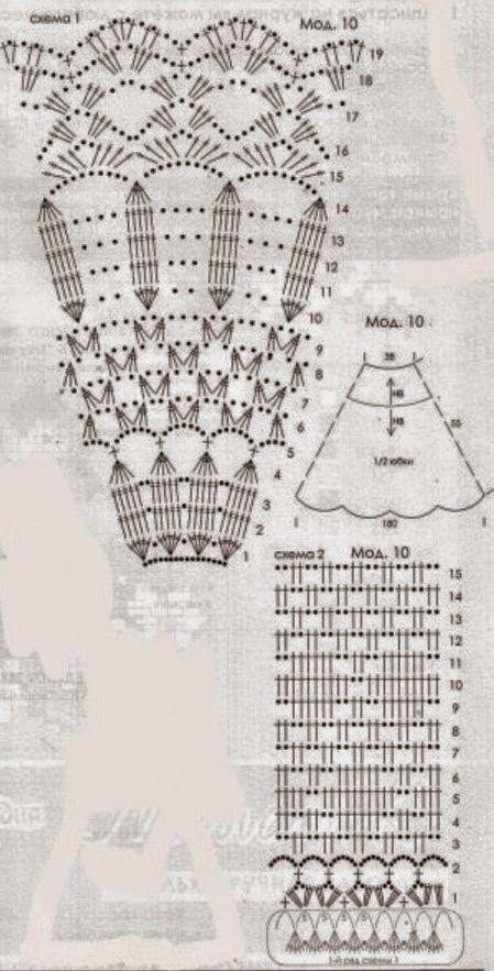 Pin de Stellita en Crochet | Pinterest | Patrón gratis, Tutoriales y ...