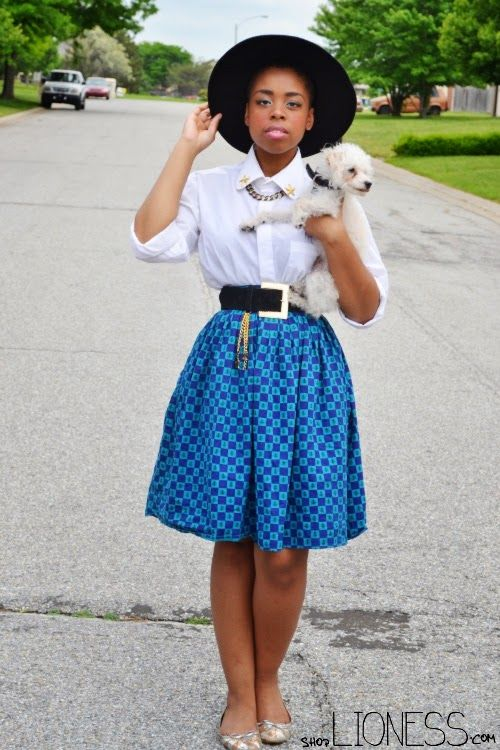 Thriftspiration: One Shopper Skips Cheap Fashion for Quality Thrifted Pieces #thrift #fashion