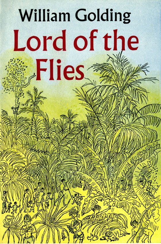 """an analysis of the novel the lord of the flies by william golding Philosophical novel-parable """"lord of the flies"""" by william golding has first seen the light of day in 1954 at first, many publishers did not want to accept the manuscript by an unknown author, but, after the novel had been printed, it immediately caught the attention of readers and critics alike."""