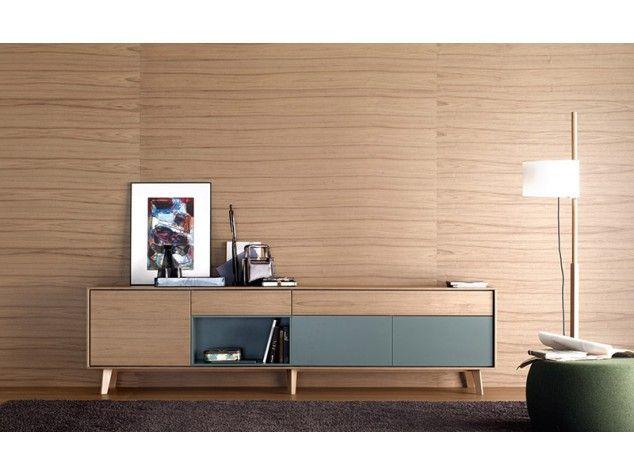 La Credenza Muebles : Salón comedor aparadores aura collection treku disponible en