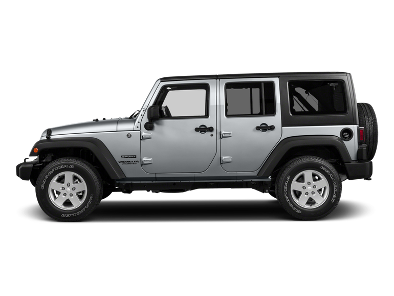 2018 Jeep Wrangler Jk Unlimited Golden Eagle 4x4 Overview 2015