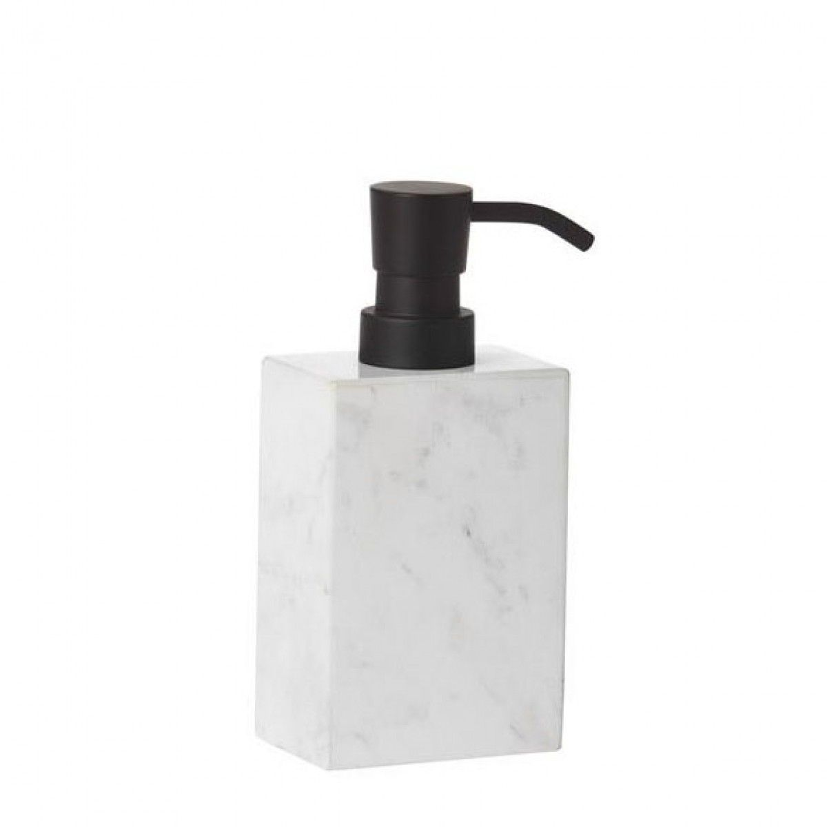 METTE DITMER White Marble Soap Dispenser | Scandinavian bathroom ...