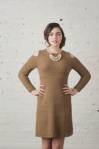 Ravelry: Glam Dress pattern by Lily M. Chin