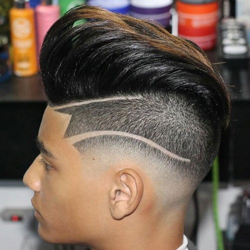 Mens Hairstyle Amusing The Best 32 Undercut Hairstyle Men 2017  Pinterest  Latest