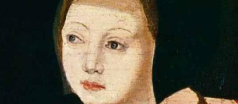 Anna Bijns 1493 in Antwerp  1575 in Antwerp was a writer schoolteacher and nun who taught until she was 80 years old The elder daughter of a tailor and r