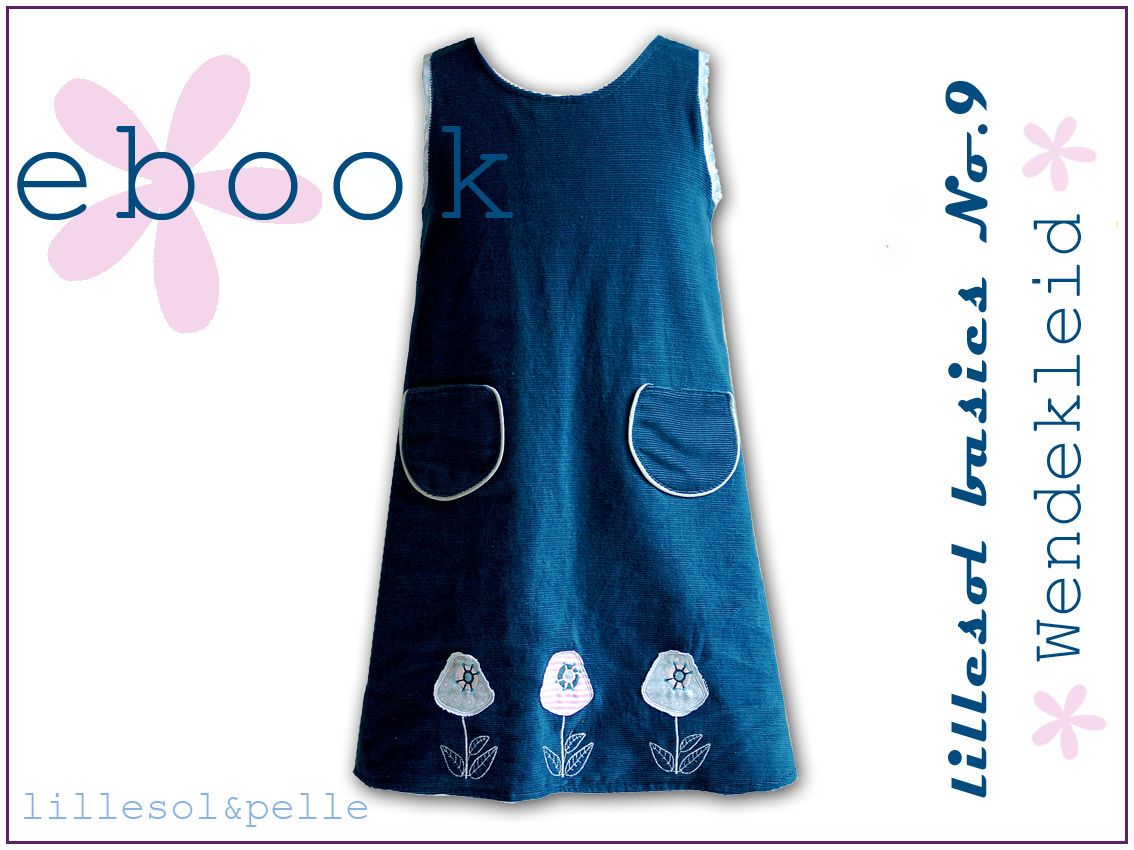supertolle e-books, Kleider, Shirts, Tunikas