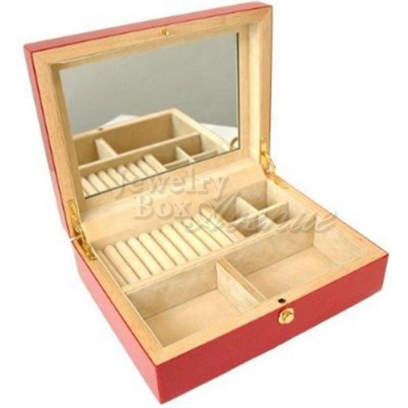 Shagreen Jewelry Box Jewelry Box Avenue only 12990 plus free