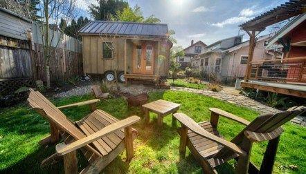 Granny Flat Modern Small Home: Garden Pavilion -   12 modern garden pavilion ideas