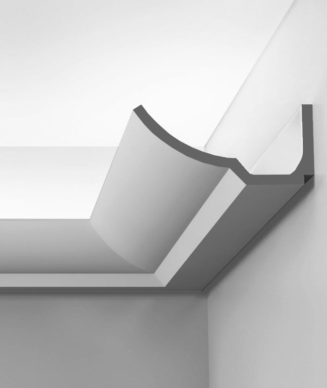 Fort Lauderdale Molding For Indirect Lighting Ceiling