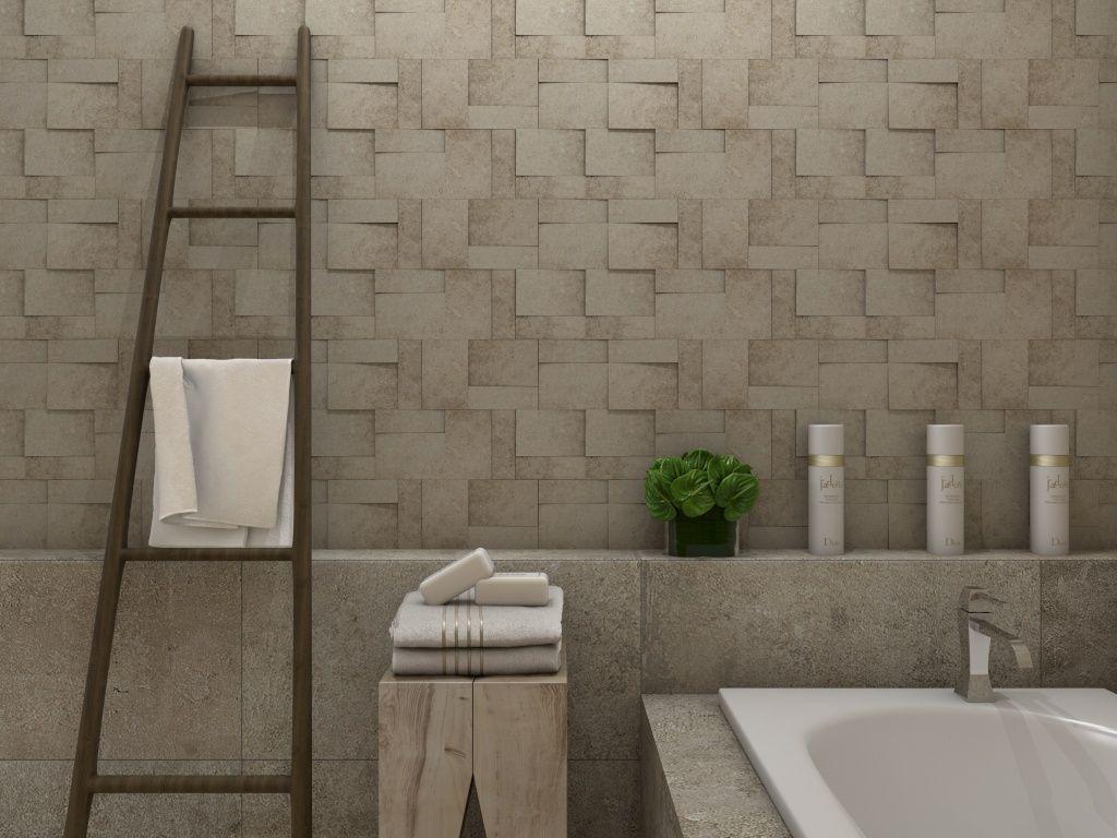 Imagen de pisos y azulejos deBaños  LANZAMIENTOS ...
