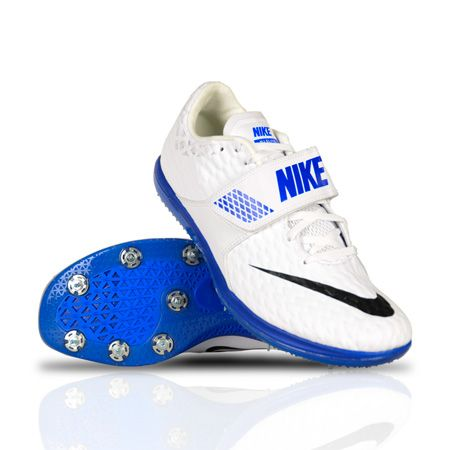 268cdd429da Nike High Jump Elite Spikes