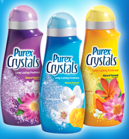 Purex Crystals Is Just 2 85 At Cvs After Coupons And Bogo Sale Purex Crystals Purex Purex Laundry Detergent