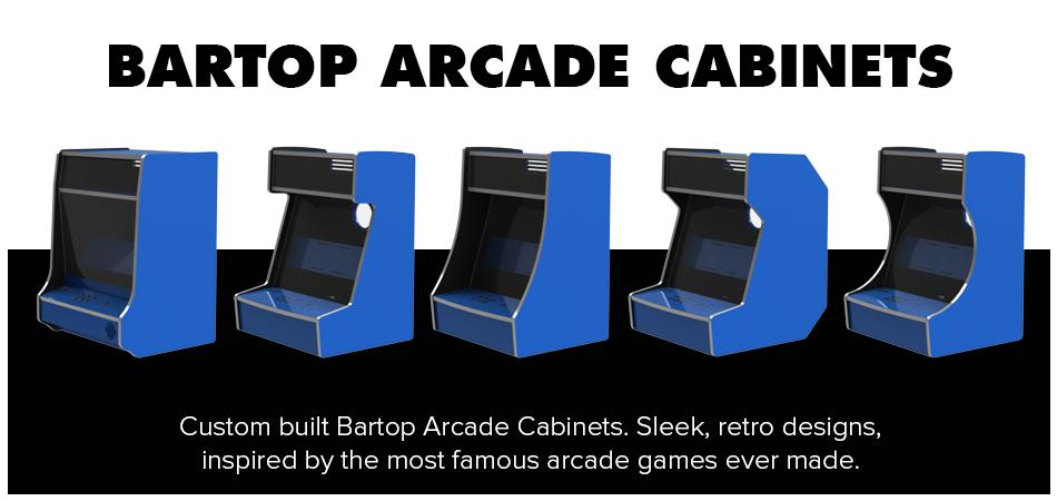 gameroom designs canada 39 s premier site for arcade. Black Bedroom Furniture Sets. Home Design Ideas