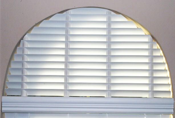 Texas Custom Blinds Shades Shutters And More Blinds Arched Window Coverings Custom Blinds