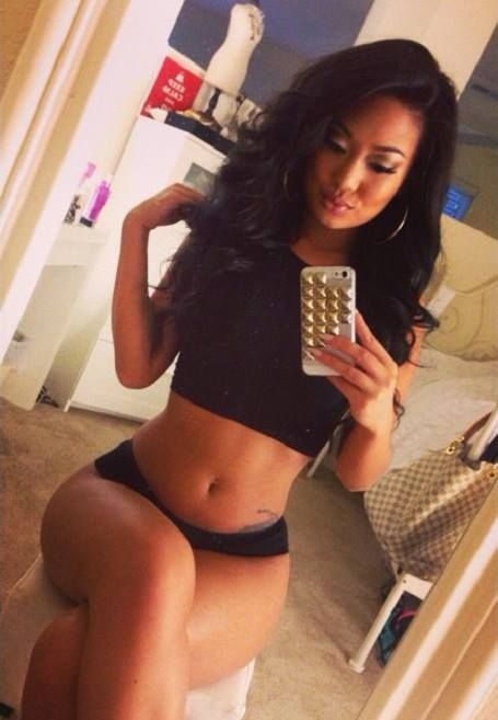 Thick Asian Girls Photo