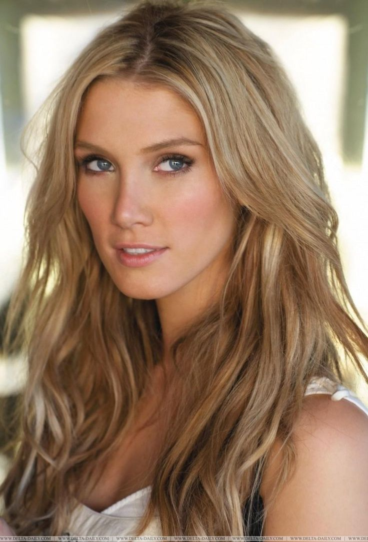 Delta Goodrem | Hair | Pinterest | Hair style, Hair coloring and Blondes