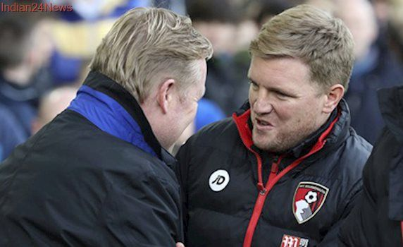 Bournemouth boss Eddie Howe's ability not in doubt, says Steve Cook
