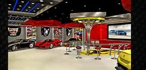 We Find Better Parking Storage Solutions With Limited Space Available Let Us Help You Discover The Best Most Storage Solutions Dream Garage Space Available