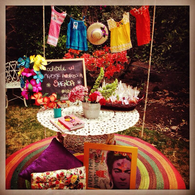 25 best ideas about mexican baby showers on pinterest