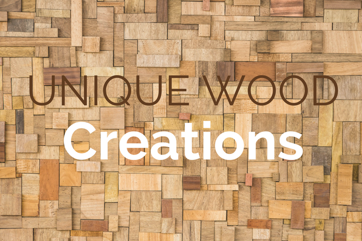 Pin by Scott\'s Liquid Gold on Unique Wood Creations | Wood ...