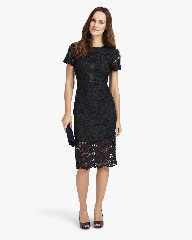 Black dress debenhams - 17 Best Ideas About Navy Blue Midi Dress On Pinterest Navy Blue
