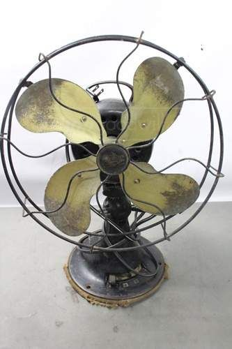 Emerson/Vintage Fan/Type 29646