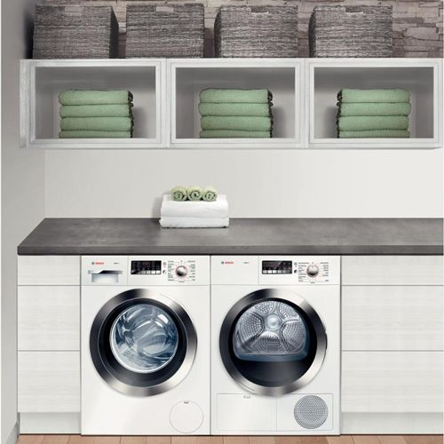 Miele Ventless Washer Dryer Combo Miele Ventless Washer