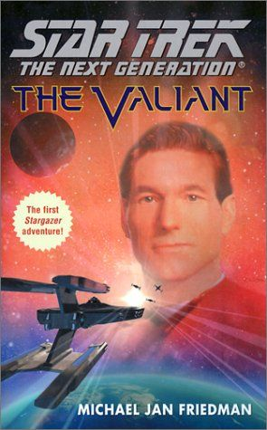 Special 14 The Valiant Star Trek Books Star Trek Original Star Trek Original Series