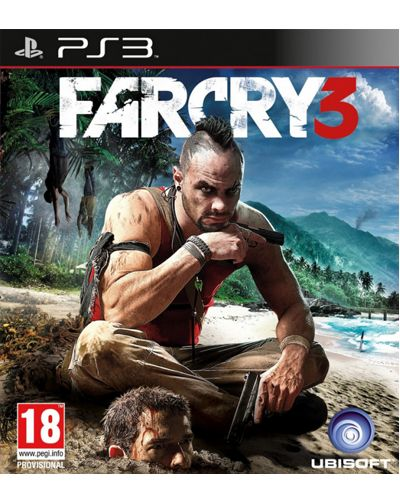 Far Cry 3 Pc Games Download Far Cry 3 Xbox 360 Games