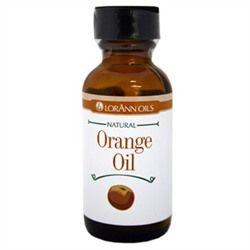 Orange Oil, Natural - LorAnn Oils