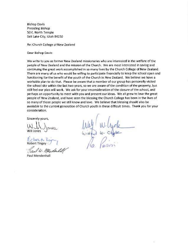 Sample Financial Support Letter Awesome 5 Sample Letter For