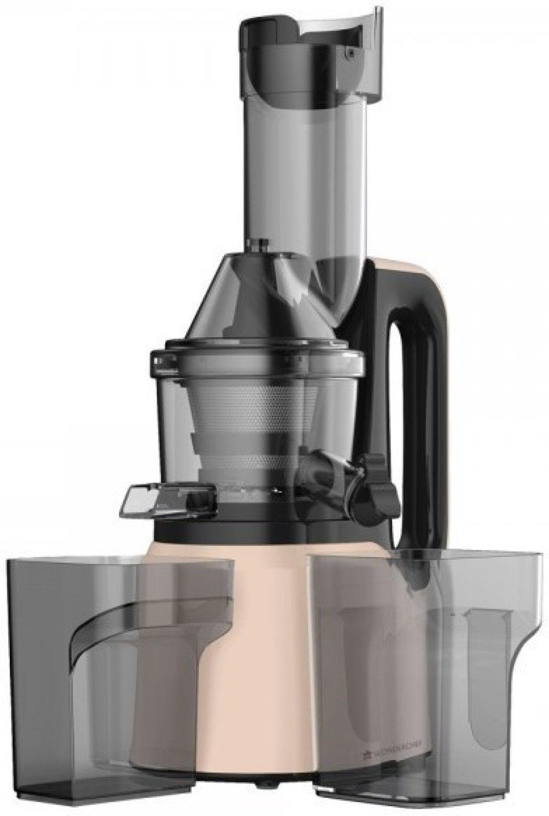 Wonderchef Cold Press Juicer Full Fruit Plastic Hand Juicer Price in ...