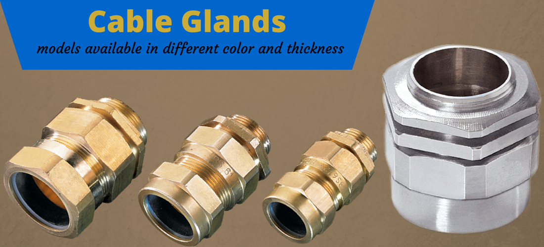 Global Demand And Availability Of Cable Glands In Market Glands Cable Marketing