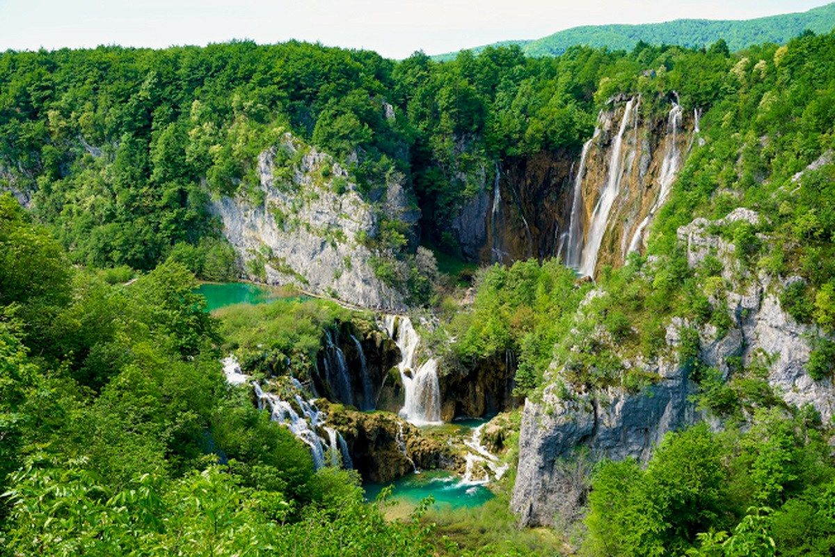 Hiking Plitvice Lakes National Park Plitvice Lakes Plitvice Lakes National Park Plitvice National Park