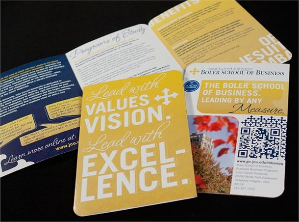 College Brochures  Printaholic  Brandon    Brochures
