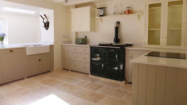 Paint colour to go with a british racing green aga mumsnet discussion